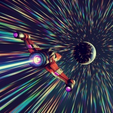 No Man's Sky blazes through the stars to take top spot in this week's Steam Top Ten