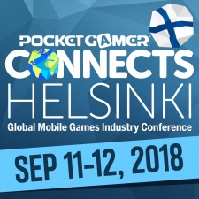 Record-breaking 1,300 delegates attended Pocket Gamer Connects Helsinki 2018