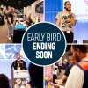 Pocket Gamer Connects Helsinki Early Bird discount ends TONIGHT - buy now to save big