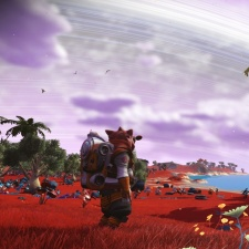 Hello Games is looking into anti-griefing options for No Man's Sky