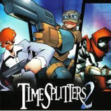 Fan project TimeSplitters Rewind still in development after THQ Nordic bought the IP