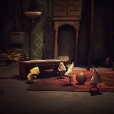 Little Nightmares has passed one million units sold