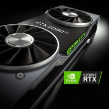 Nvidia shares drop 19 per cent after missing Q3 targets