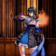 STEAM CHARTS: Castlevania spiritual successor Bloodstained sinks its teeth into Steam No.1 spot