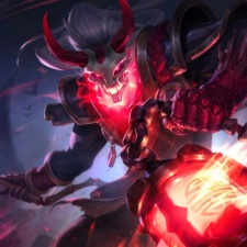 League of Legends is trending towards its worst-performing year since 2014