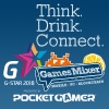 More than 600 industry professionals came to the G-STAR Games Mixer presented by Pocket Gamer at Gamescom 2018