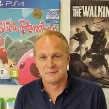 Why The Walking Dead firm Skybound has started publishing games