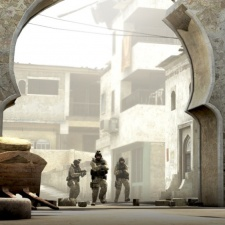 CHARTS: Counter-Strike: Global Offensive Berlin tournament DLC takes first place in the Steam chart