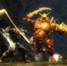 THQ Nordic unearths the dusty IP rights to 2012's Kingdoms of Amalur