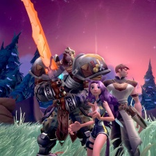 Wildstar creator Carbine Studios is no more