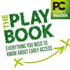 The Playbook - Tips for launching into Early Access