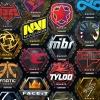 A CS:GO sticker pack is a best seller in this week's Steam Top Ten