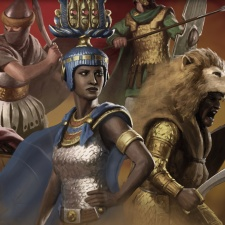 Total War: Rome 2 is getting review bombed over female leaders from an update that came out in March