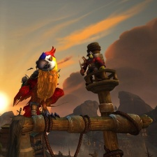 Blizzard to merge less-populated WoW servers with more popular ones