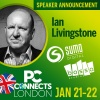 PC Connects London 2019 - Meet the Speakers - Ian Livingstone