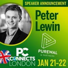 PC Connects London 2019 - Meet the Speakers - Peter Lewin, Purewal and Partners