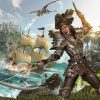 A rocky voyage sees Ark Survival Evolved maker Studio Wildcard's Atlas chart a course into the Steam Top Ten