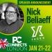 PC Connects London 2019 - Meet the Speakers - Nicholas Beliaeff, Jagex