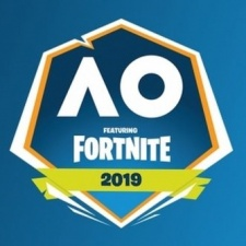 Aussie tennis pros embrace Fortnite with $700,750 Australian Open Summer Slam