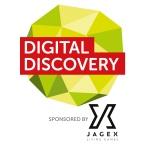 Digital Discovery  logo