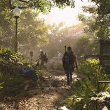 Ubisoft is the first major publisher to join Epic's store with The Division 2, French firm foregoes Steam