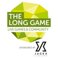 Learn about live games and community at The Long Game track at PC Connects London 2019