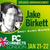 PC Connects London 2019 - Meet the Speakers - Jake Birkett, Grey Alien Games