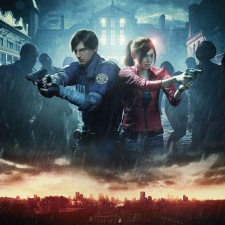 Over 1.5 million players dived into the one-shot Resident Evil 2 demo