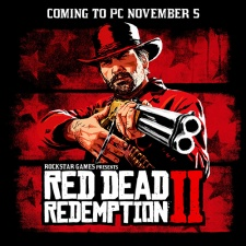 Rockstar apologises for Red Dead Redemption 2's rocky PC launch