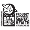 There's a new games industry mental health charity called Safe In Our World