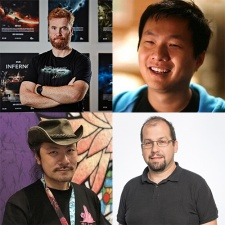 CCP, Thatgamecompany, Creative Assembly, and ArtPlay headline G-STAR 2019