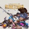 Riot's new Legends of Runeterra card game was in the works for nine years
