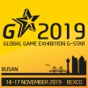 G-STAR 2019 begins on November 14th