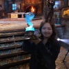 Blizzard crowns first major female Hearthstone winner at BlizzCon 2019