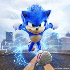 Sonic Mania designer was brought in to redesign Sonic for the new movie