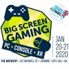Discover PC, console and XR gaming at the biggest industry conference of 2020