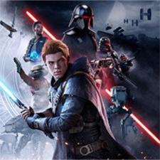 Jedi: Fallen Order wasn't always a Star Wars title