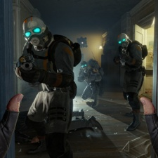 CHARTS: Half-Life: Alyx shoots its way to second place in Steam Top Ten