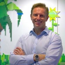 Sega vet Clark moves from Tencent to Curve Digital