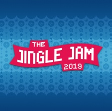 $500,000 has been raised within the first day of this year's Jingle Jam