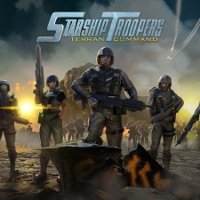 Strategy firm Slitherine lands Starship Troopers IP