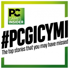 #PCGICYMI - The biggest stories and hottest features of the week - Improbable, Codemasters, LocalizeDirect and much more!