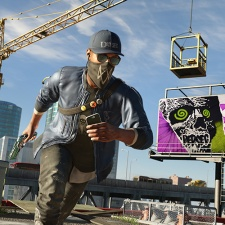 Ubisoft files expanded Watch Dogs trademark in US, applied for Splinter Cell food and drink trademark in Europe