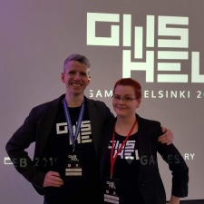 What we learnt at Games Helsinki