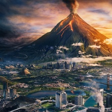 Not a cloud in sight for Civilization 6, as Gathering Storm
