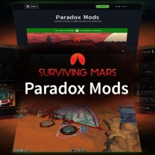 Paradox kicks off its new PC and Xbox modding platform with Surviving Mars