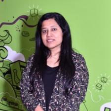 Deeptha Vijayan returns to Sumo's India studio in top job