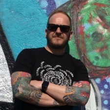 Avalanche vet Sundberg sets up new studio Liquid Swords