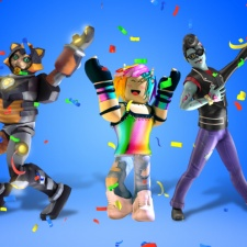 Roblox Now Valued At 4bn Pc Games Insider
