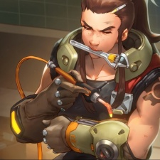 Overwatch players are harassing Brigitte's voice actor over gameplay frustrations